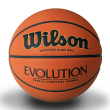 Wilson Evolution Intermediate Basketball