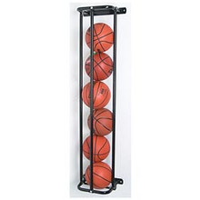 Athletic Connection Wall Ball Locker