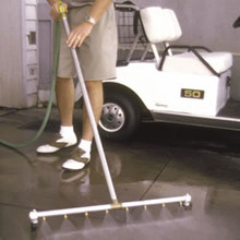 """Athletic Connection Jet Blast Water Broom 32"""""""