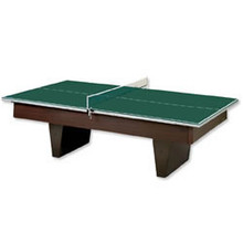 Pool Table to Table Tennis Conversion Top