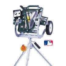 Atec Rookie Cordless Softball Pitching Machine