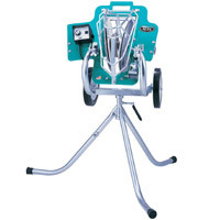 Atec Power Hummer Baseball Pitching Machine 2