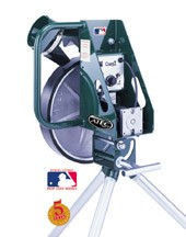 Atec Casey 2 Baseball/Softball Combo Pitching Machine