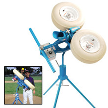 Jugs Curveball Baseball Pitching Machine