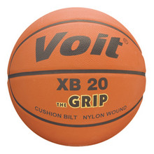 Voit XB 20 Cushioned Basketball Intermediate Size 28.5""