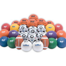 US Games Have A Ball Value Pack!