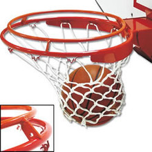 "Athletic Connection - The ""Shooter"" Ring"