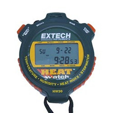 Extech Heat and Humidity Stopwatch