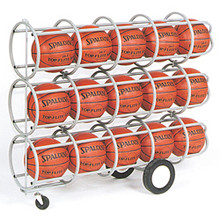 Lok-Rack Ball Storage 10 Balls