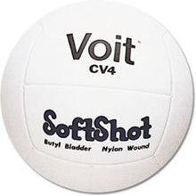 "Voit CV4 ""Soft Shot"" Stingless Volleyball"
