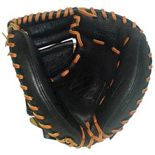 MacGregor Prep Series Catcher's Mitt Fits Left Hand - Black