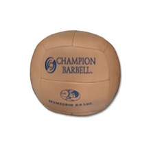 Champion Barbell 11-12lb. Medicine Ball