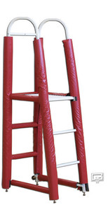 Gared Sports 6446 Referee Stand for Volleyball Net System