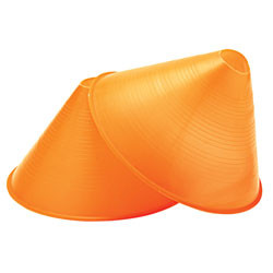 Large Profile Cones-Soccer