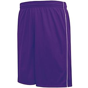 High 5 Sportswear League Reversible Youth  Short, 35791