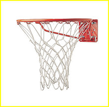 Basketball Net, 5mm Deluxe Net Non-Whip, CS-409