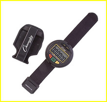 Champion Sports Jumbo Display Watch, CS-990