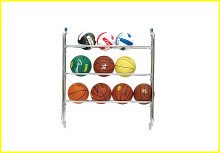 Champion Sports Wall Rack, WBR30