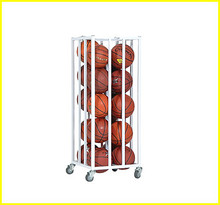 Champion Vertical Ball Cage, 20BC
