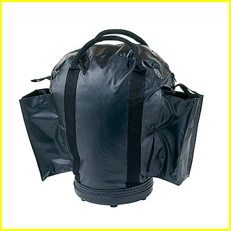 Champion Deluxe Ball Bag, DB360