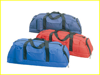 Champion Deluxe Player Bag, DBX
