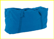 Champion 22oz. Large Canvas Zippered Duffle Bags,CB4224