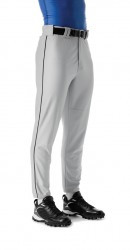 A4 Youth Pro Style Elastic Bottom Baseball Pant NB6178
