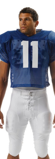 A4 All Porthole Practice Jersey, A4-N4190