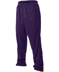 Alleson Athletic Adult Breakaway Warm Up Pant
