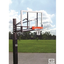 Gared Sports GP106G60 Endurance Residential Basketball System