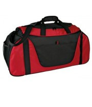 Port & Company Two-Tone Medium Duffel BG1050