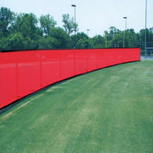 9' Polyester Windscreen
