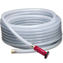 Heavy-Duty Court Hose - 100'