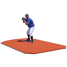 Accupitch Game Mound - Little League