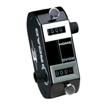 Easton Dual Pitch Counter
