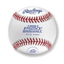 Rawlings® RPLB1 Pony League Baseball