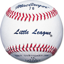 MacGregor® #76C Little League® Baseballs