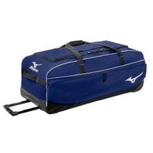 Mizuno® MX Wheeled Equipment Bag 3