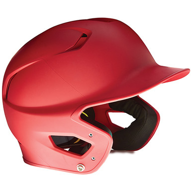 Easton Z5 Grip Batting Helmet-SR