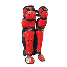 Scorpion Triple Knee LG 16""
