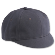 Umpire Short Bill Cap - Navy