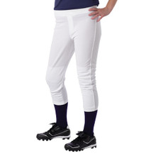 Alleson Girl's Fastpitch Pant