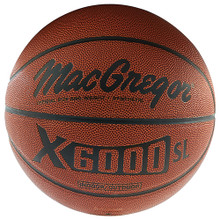 MacGregor® X6000 SL Indoor/Outdoor Basketball