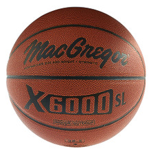 MacGregorX6000SL Intermediate Basketball