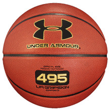 Under Armour® 495 Indoor/Outdoor Basketball