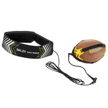 SKLZ Solo Football Passing Trainer