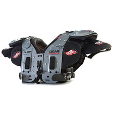 X2 AIR X-19F QB/DB/RB/WR Football Shoulder Pads