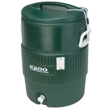 Igloo® 10 Gallon Green Cooler