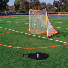Bownet® Portable Men's Lacrosse Crease