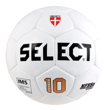 SELECT® Numero 10 Soccer Ball